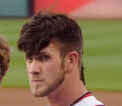 baseball hair styles nasa fear of walls and bad haircuts the san francisco giants blog