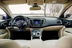 standard chrysler 200 2015 chrysler 200 limited vs 2014 honda accord ex automobile