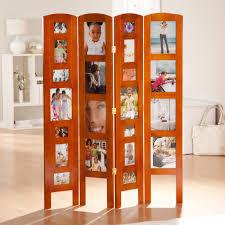 shoji screen room divider memories photo frame room divider honey 4 panel walmart com