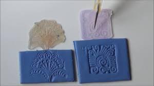 Fimo Meme - astuce fimo polymere texture et tons à motifs à faire soi même