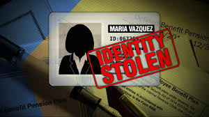 Identity Theft Red Flags Identity Theft Videos At Abc News Video Archive At Abcnews Com