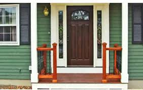 front porch stunning small front porch design with single mahogany