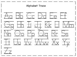 free printable tracing sheets for preschool kindergarten kids