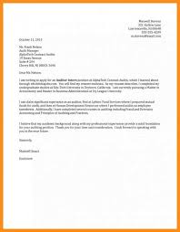 internship cover letter efficiencyexperts us