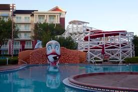 Frequently Asked Questions About Disney World Pools TouringPlans