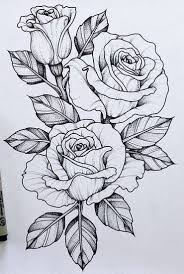 should maybe add this piece to my skull n rose tattoo tattoo
