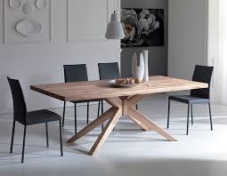 tavoli sala da pranzo allungabili lade da esterno moderne tavoli da pranzo di design in legno o