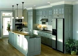 ceiling high kitchen cabinets kitchens with high ceilings best high ceilings ideas on high ceiling