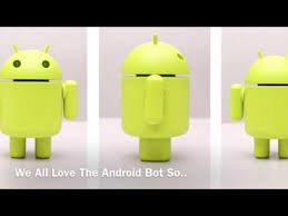 android bot android bot explained in 1 minute