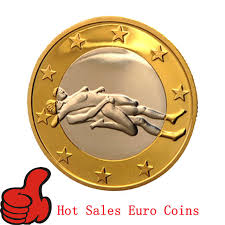 new year coin hot sales germany gift coin for new year s 2016 betsy
