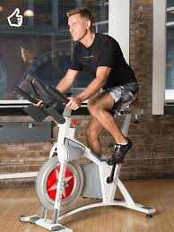 indoor cycling how to set up your bike like a pro greatist