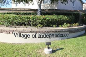 Lennar Independence Floor Plan The Village Of Independence