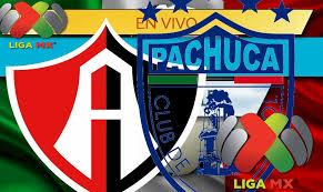 liga mx table 2017 atlas vs pachuca en vivo score liga mx table