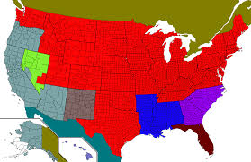 Us Map Games Learn Us States And Capitals Free Software Puzzle Map Game On Usa