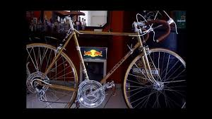 peugeot made in restoration bicycle peugeot prestige 10 made in brazil 1979 youtube