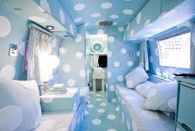 Rv Interiors Images 14 Camper Decorating Ideas Rv Decor Pictures