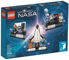Barnes And Noble Redeem Lego Women Of Nasa Barnes And Noble 24 95 Shipping Slickdeals Net