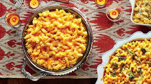 thanksgiving mac and cheese recipes you need to try southern living