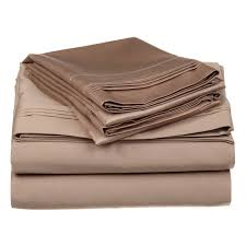 Highest Thread Count Sheet Superior 650 Thread Count Long Staple Combed Cotton Solid Sheet