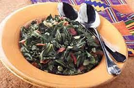 Flavorful Southern Collard