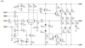 tda2030 subwoofer amplifier using 4558 filter subwoofer audio