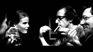 woody allen on cigarettes youtube