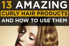 curl enhancers for fine hair amazing products for curly hair and how to use them