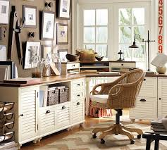 Pottery Barn Mega Desk 109 Best Home Office Decor Images On Pinterest Office Ideas
