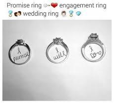 promise ring promise ring engagement ring wedding ring 8 tom relationships