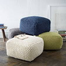 extra seating 141 best pouf ottoman footstool images on pinterest poufs