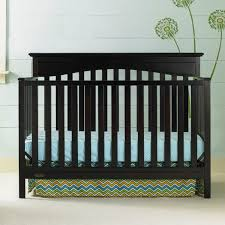 Graco Lauren Signature Convertible Crib by Graco Hayden 4 In 1 Convertible Crib In Espresso Free Shipping