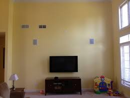 home design story rooms design ideas for two story family room wall