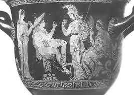 Aphrodite Vase Aphrodite