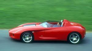 ferrari concept concept we forgot 2000 ferrari rossa