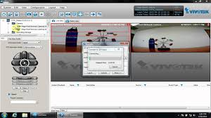 ip video system design tool software vivotek
