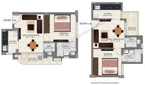 1 bhk flats in zirakpur 1 bhk apartements in zirakpur