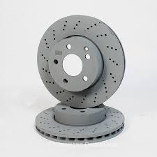 mercedes c class brake discs front brake discs c class w204 c180 cgi sport package