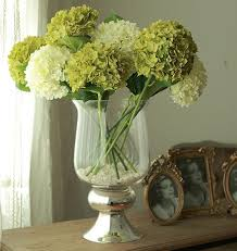 home decor the artificial flower arrangements for home with some