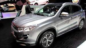 used peugeot 4008 sale 2014 peugeot 4008 photos and wallpapers trueautosite