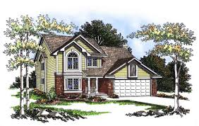 Two Story House Plans Master Up Two Story House Plan 89571ah Architectural Designs
