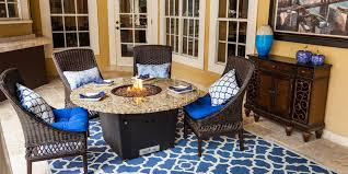 Outdoor Furniture Naples by Coral U0027s Casual Patio U0026 Fireplace