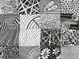 tangle gallery doodle art club