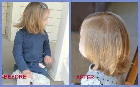 hair cut pics for 6 year girls girls just wanna have fun cutting your kids hair at home