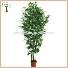 decorative artificial bamboo sticks decorative artificial bamboo