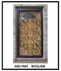 foyer gates from ornamental iron works buy in on