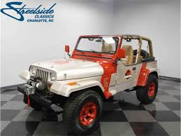 mobil jeep offroad classic jeep wrangler for sale on classiccars com
