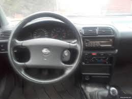 nissan sunny 1990 nettivaraosa nissan sunny 1996 1 6i spare and crash cars