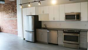 Modern Lofts by Hathaway Lofts Apartments To Connect With Life