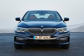 bmw 5 series differences bmw has shown differences between the 6th and the 7th generations