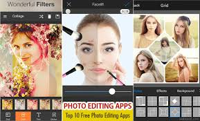 photo editing app for android free top 20 best and free photo editing apps android apps